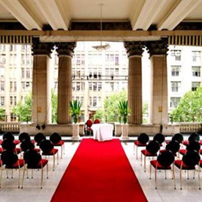 Wedding Venues Melbourne Melbourne Town Hall