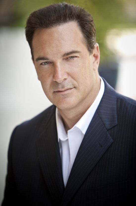 Patrick Warburton- Hilarious and love his voice!