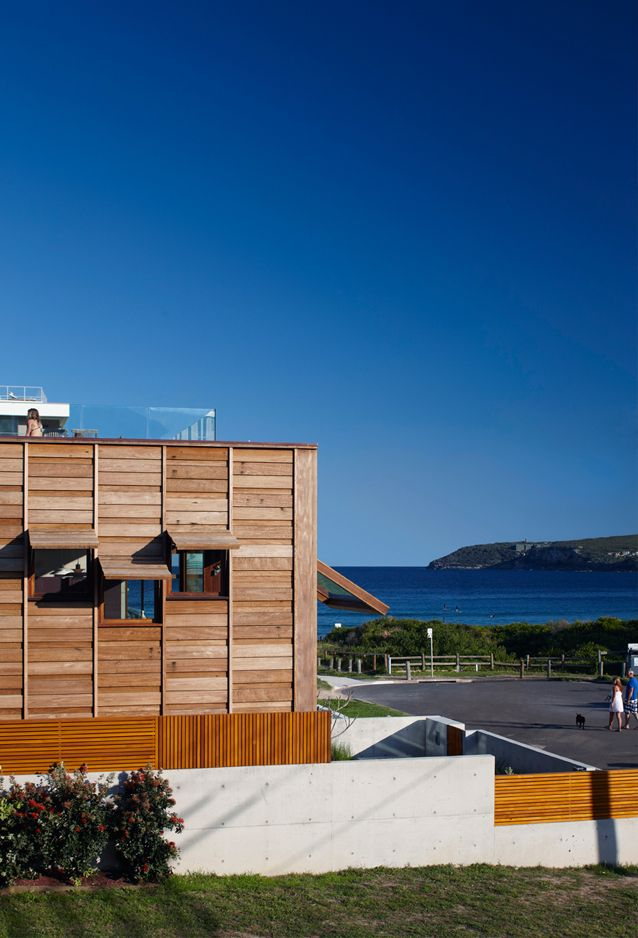 222 best architecture australia images on pinterest - Maison freshwater brewster hjorth architects ...