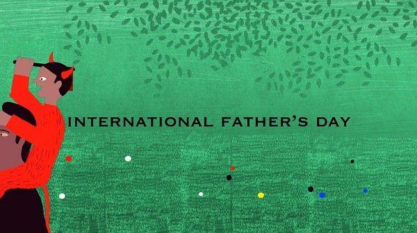 CORTOS para El DÍA DEL PADRE: International Fathers Day