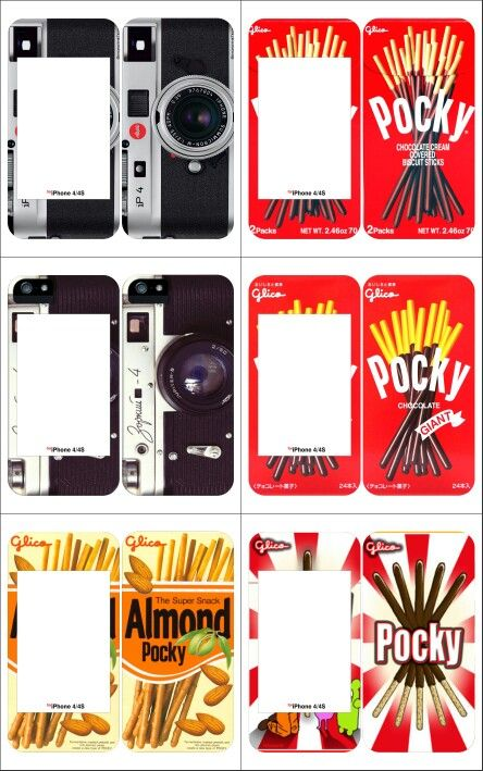 pocky pocky for iphone