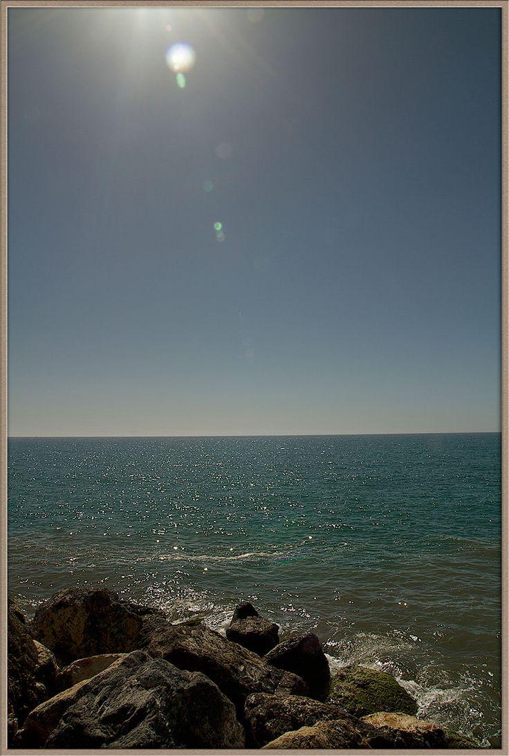 Roquetas de Mar, AMANECE