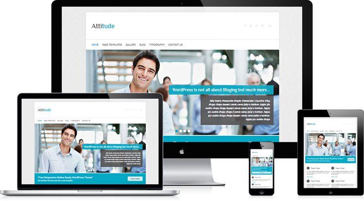 Site Responsive Design