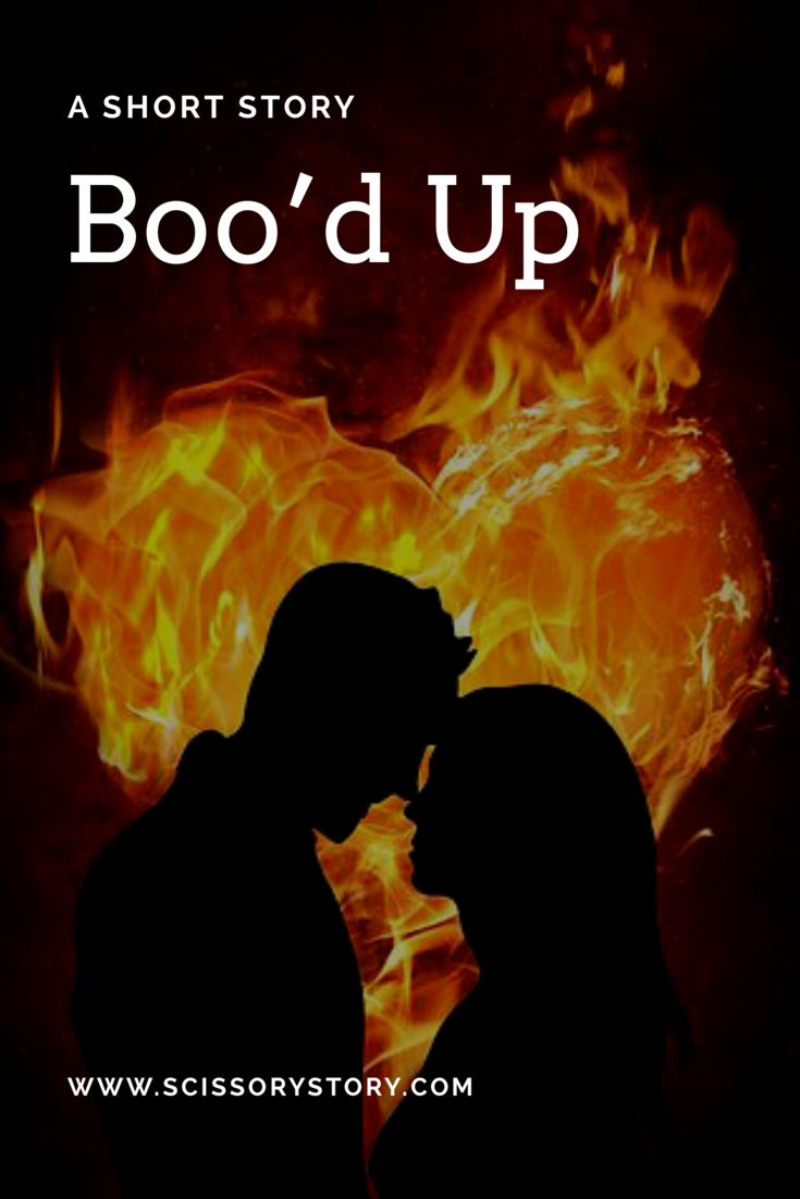 Boo'd up | Books and Novels | Short stories for kids, Short