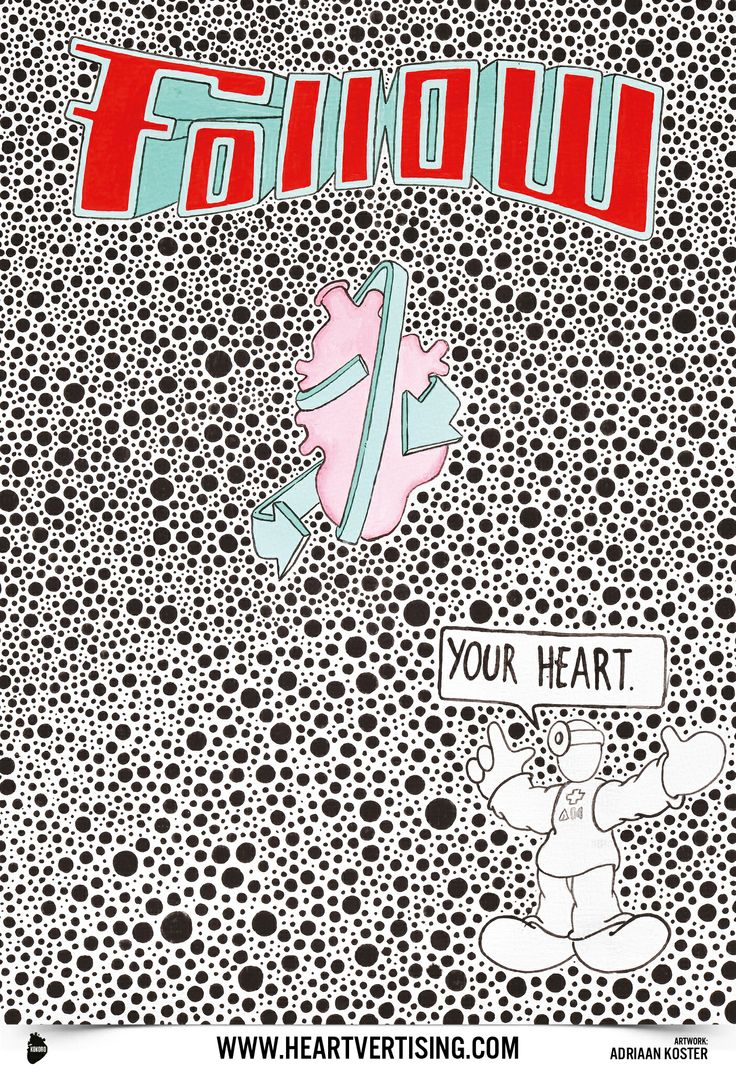 The Heartvertising Project (www.heartvertisin...) by Adriaan Koster Creative Commons - Attribution (CC BY 4.0)