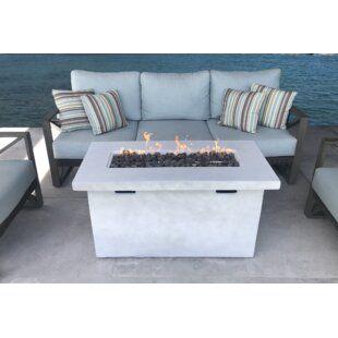 Canora Grey Quillen Steel Wood Burning Outdoor Fireplace ... on Quillen Steel Wood Burning Outdoor Fireplace id=96995