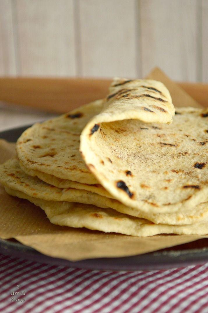 Pan Chapati o también conocido como Roti. Uno de esos maravillosos panes Indios que hay que hacer al menos una vez al mes.