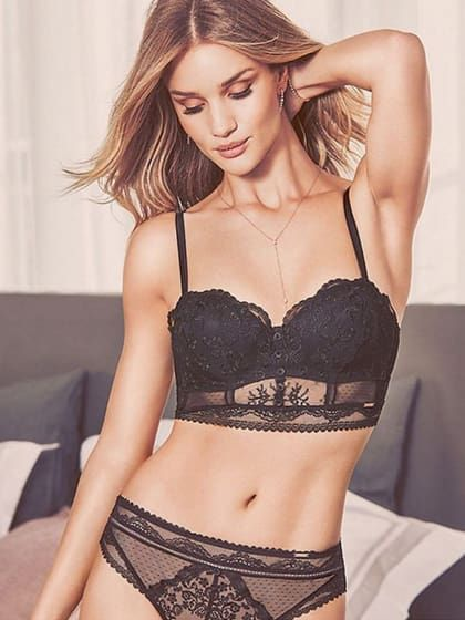 How To Find Your Perfect Bra Size | Stylight