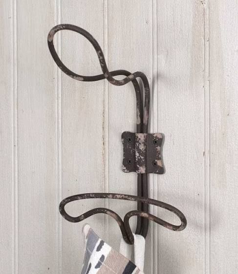 farmhouse wall hooks