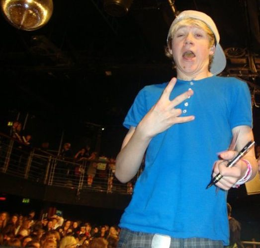 20 Photos of One Direction You Didn't Know Existed