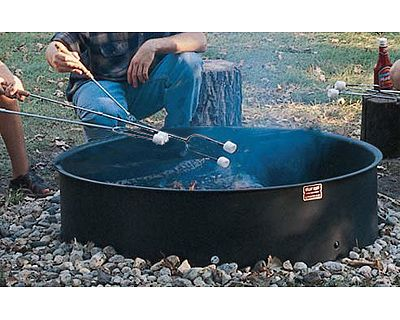 Buy MARKSTAAR Campfire Rings FX-30, Firerings, Grate Free Campfire Rings And Cooksights.