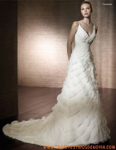 Wedding Dress Jacquelyn Included Top Pants And Skirt Modern