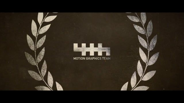 4th Creative party's Motion graphics team showreel ( 2015 ) motion design by motion design team ( 4th creative party ) 2015-01
