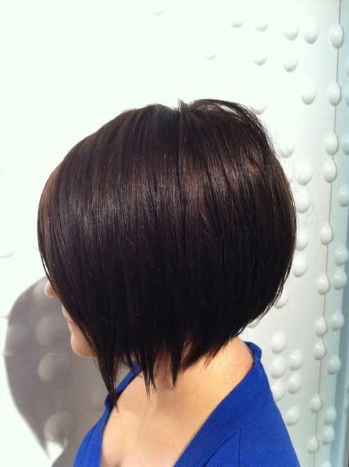 2013 Short Bob Haircuts for Women | 2013 Short Haircut for Women