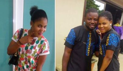 Photos: Nigerian lady residing in Ghana murdered two weeks after her wedding husband on the run http://ift.tt/2xCTS8T
