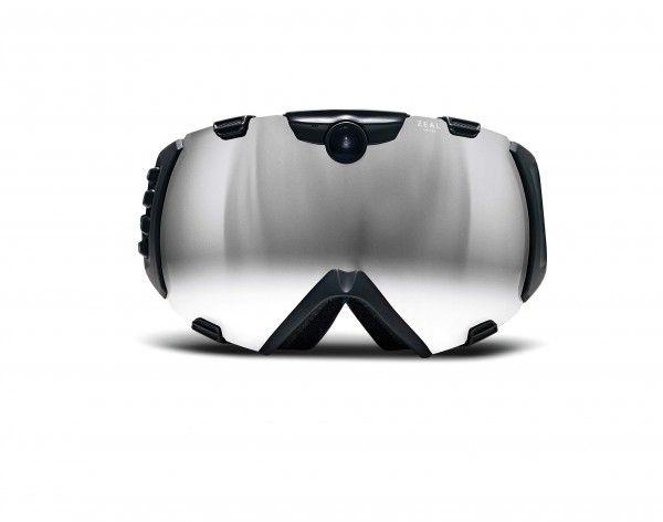 Masque de ski avec caméra embarqué HD | Mybestaddressbook