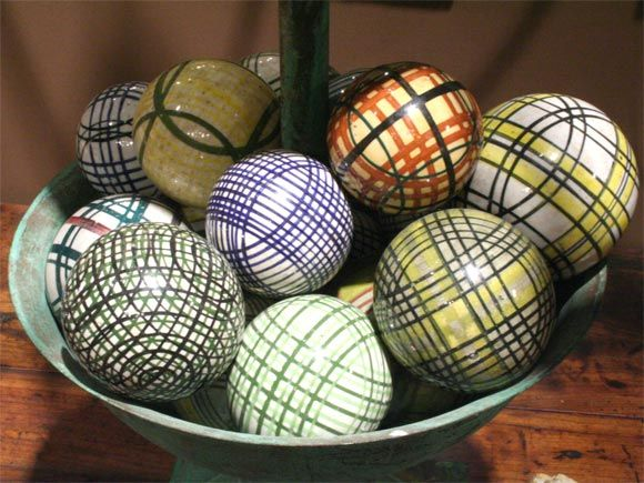 Decorative Balls For Bowls Pleasing 42 Best Carpet Balls Knock Me Out Images On Pinterest  Carpet Rugs Decorating Design