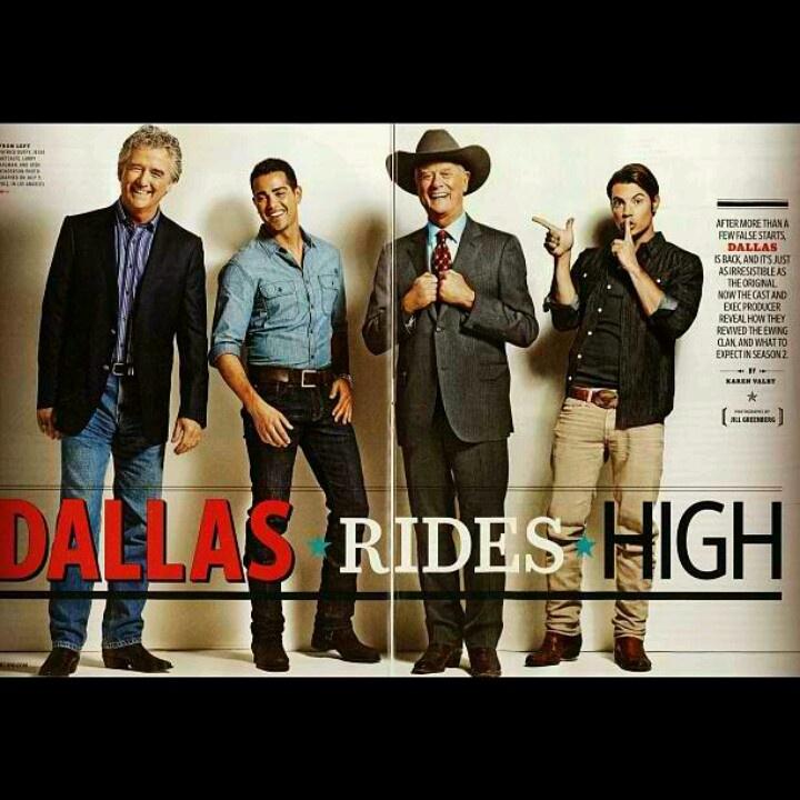 Dallas TNT