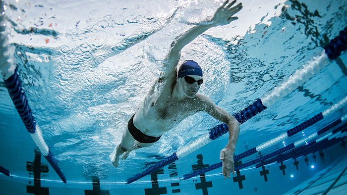 Andy Potts Open Water Swimming Tips Open Water Swimming Swimming Tips Open Water