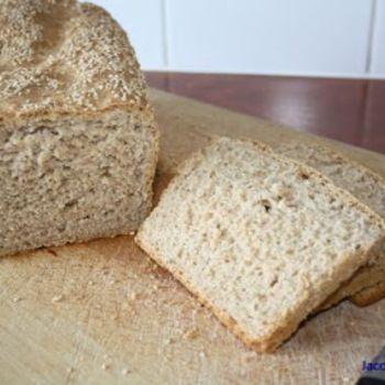 Speltbrood
