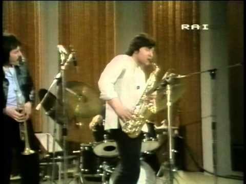 ENRICO RAVA trumpet  MASSIMO URBANI sax  JON CHRISTENSEN drums  PALLE DANIELSSON bass  BOBO STENSON piano