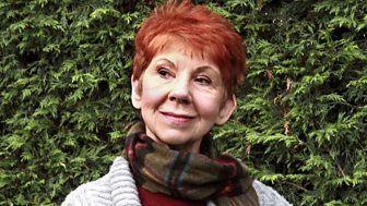 Lynda Snell in The Archers #creator #archetype #brandpersonality
