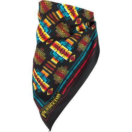 Buy the Pendleton Chief Joseph Bandana online or shop all Bandanas & Ninja Masks from Backcountry.com.
