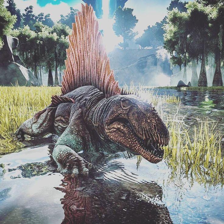 ARK: Survival Evolved se zambulle en la polémica por su DLC de pago http://www.alfabetajuega.com/noticia/ark-survival-evolved-se-zambulle-en-la-polemica-por-su-dlc-de-pago-n-73031 #videojuegos #dinosaurio #survival #ark