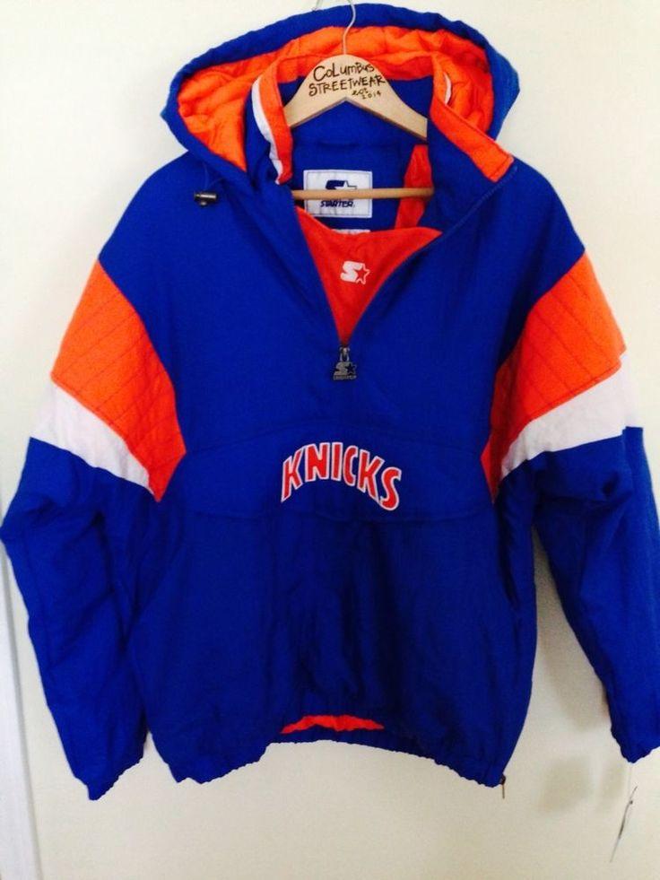 Buy vintage starter jackets