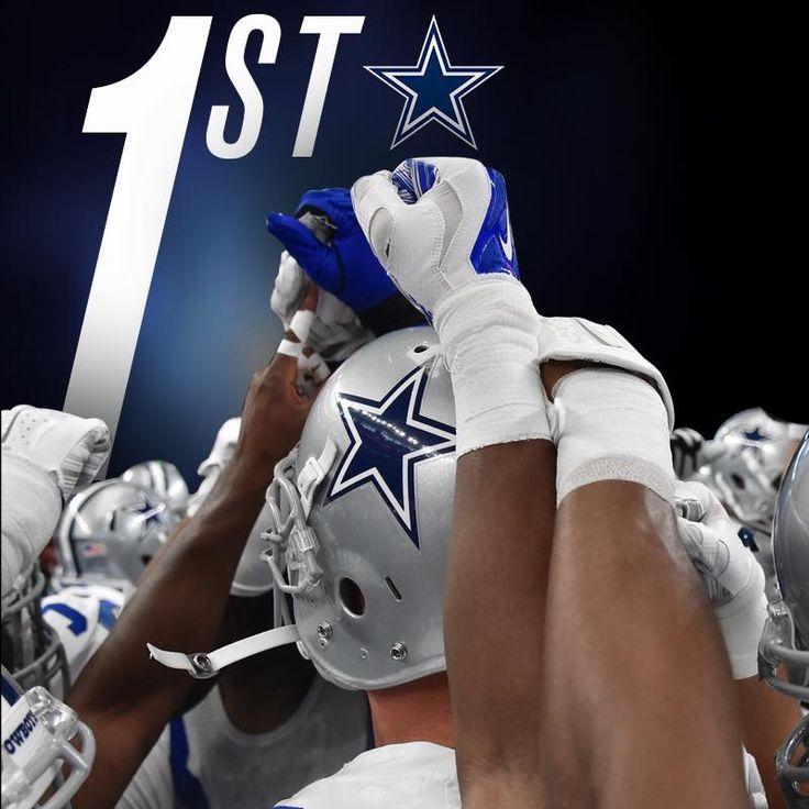 2016 Season, Week #11 Cowboys vs Ravens