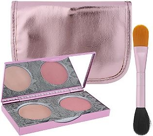 Mally Cosmetics are great! Love her products and her!! I love love her Mascera Bought 2 love
