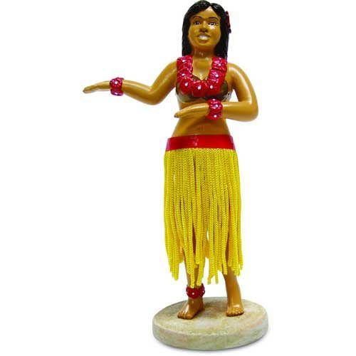 Gifts for Blokes - Hula Girl, $14.95 (http://www.giftsforblokes.com.au/hula-girl/)