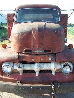 antique trucks for sale | ... Trucks for Sale | Old Trucks, Antique Trucks & Vintage Trucks For Sale