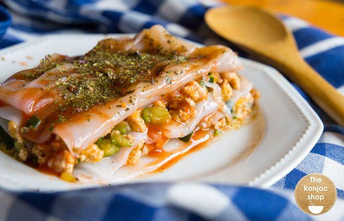 11 best platos a base de noodles images on pinterest for Cocinar konjac
