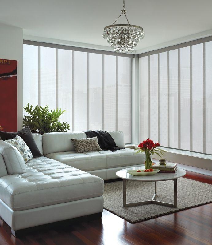 Small Living Room Window Treatments: Best 25+ Window Blinds Ideas On Pinterest