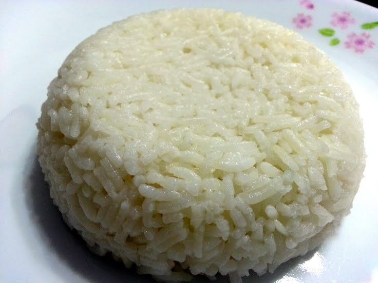 "Perfect Chinese Steamed Rice! ""RICE MOST IMPORTANT MEAL FOR THE ..."