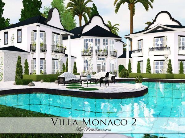 Villa grundriss sims 3  97 besten Sims3 - Häuser Bilder auf Pinterest | Sims 3, Haus und Html