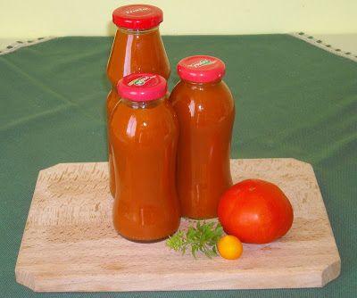 Makacska konyhája: Jamie Oliver ketchupje