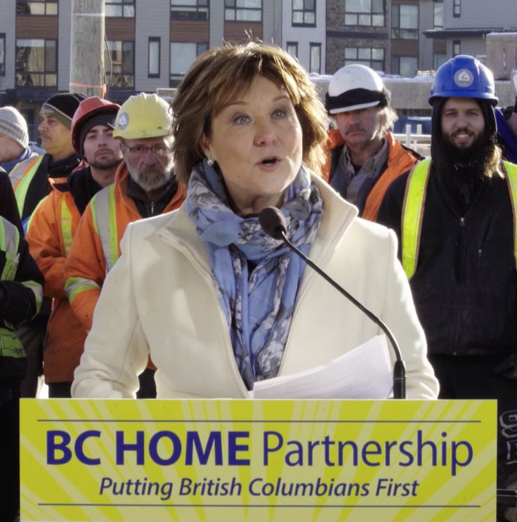 Only three of 70 email messages to Premier Christy Clark were in favour of her pre-election scheme to offer interest-free loans to first-time home buyers.
