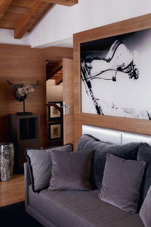 Best 25+ Interieur chalet ideas on Pinterest | Maison de montagne ...