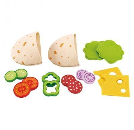 Healthy Gourmet Pita Pocket