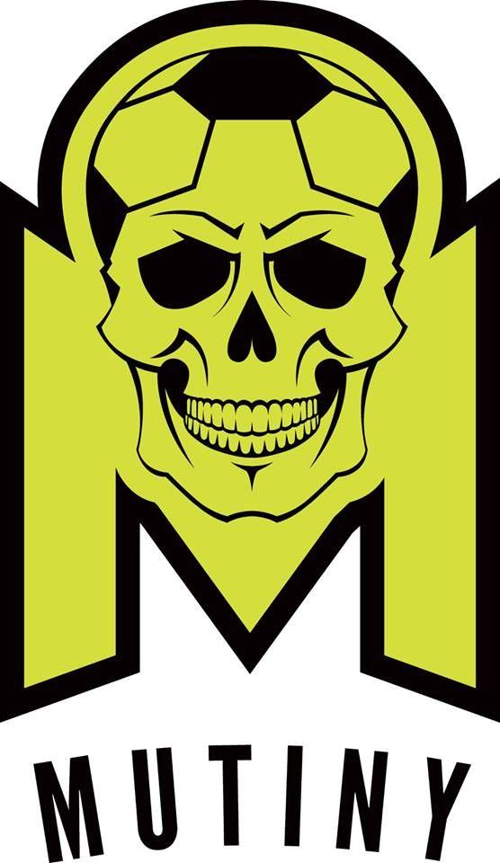 Twitter Myrtle Beach Mutiny | Myrtle Beach FC Mutiny Alternate Logo - National Premier Soccer League ...