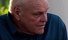 Brian Dennehy: 'It's a Refreshing Change for Somebody in Hollywood...to Work on a Movie That Is About Virtue'