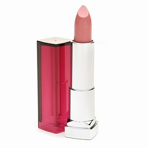Maybelline's Born With It ColorSensational Lipstick. Great dupe for MAC's Creme Cup.