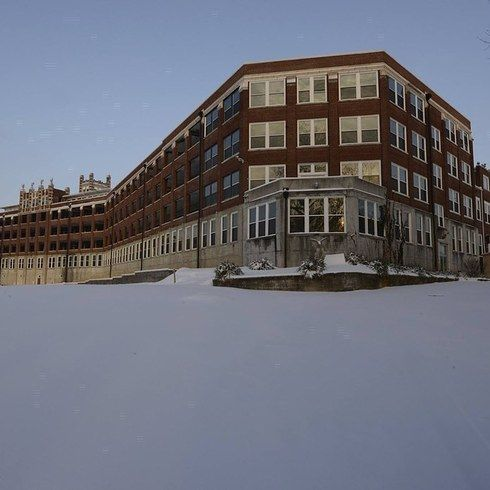 Waverly Hills Sanatorium — Louisville, Kentucky | 23 Insanely Haunted Places That'll Scare The Shit Out Of You