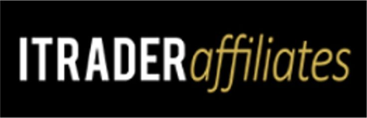 AlexAffiliates Welcomes ITRADER to our family.  ITRADER is a leading international broker operating under the license of the Cyprus Securities Exchange Commission. It specializes in forex and CFD trading providing advanced investment solutions to its clients worldwide which include highly sophisticated online trading platforms and variety of investment channels and strategies designed to optimize capital market trading.  http://itraderaffiliates.com/join-us/?am=80&bta=35659