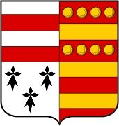 Asten Coat of Arms / family crest #by name #genealogy #heraldry #family #shield #crest #by last name #shields #reunion #gifts