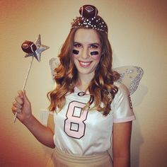 fantasy football costume ideas - Google Search
