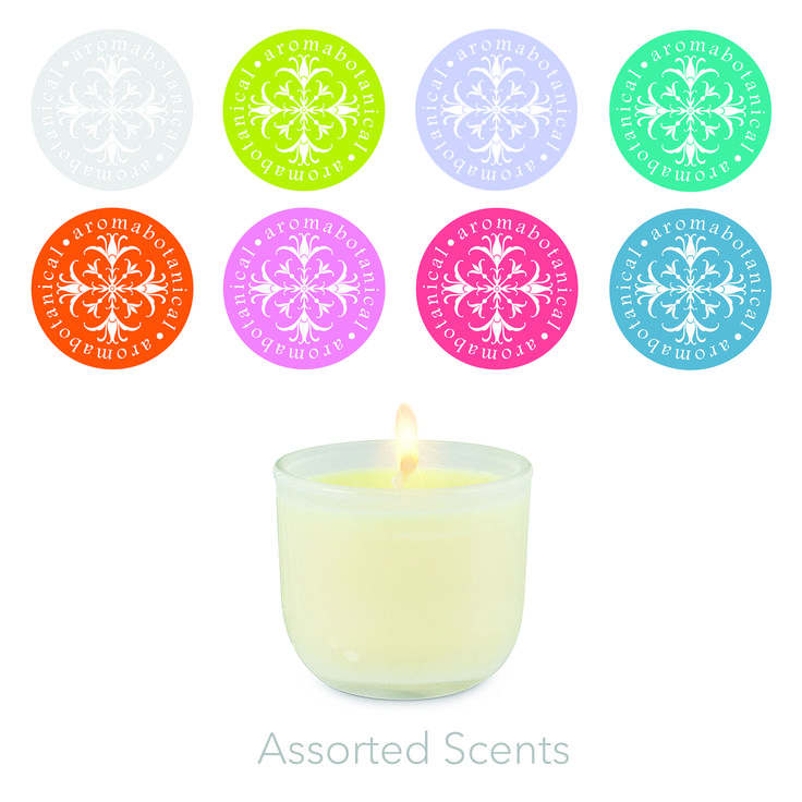 We have added new scents and new packaging to our Aromabotanical line.