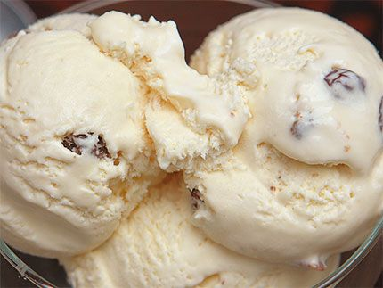 H πιο εύκολη συνταγή για παγωτό με ζαχαρούχο που έχετε δει ποτέ! δοκιμαστετο ...